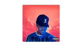 Chance the Rapper: Exklusiv-Deal mit Apple brachte eine halbe Million Dollar
