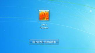 Computer sperren mit Tastenkombination (Windows, Ubuntu, Linux Mint)