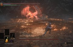 Dark Souls 3 - The Ringed City...