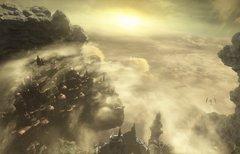 Dark Souls 3 - The Ringed City...