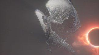 Dark Souls 3 - The Ringed City: Beschwörer für Engel im Trümmerhaufen finden