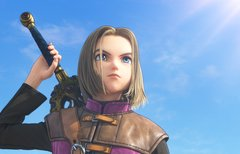 Dragon Quest 11: Informationen...
