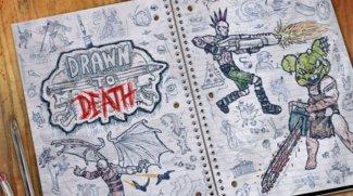 Drawn to Death: Für PlayStation-Plus-Mitglieder kostenlos zum Launch erhältlich