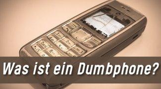 Was ist ein Dumbphone und welche Features hat es?