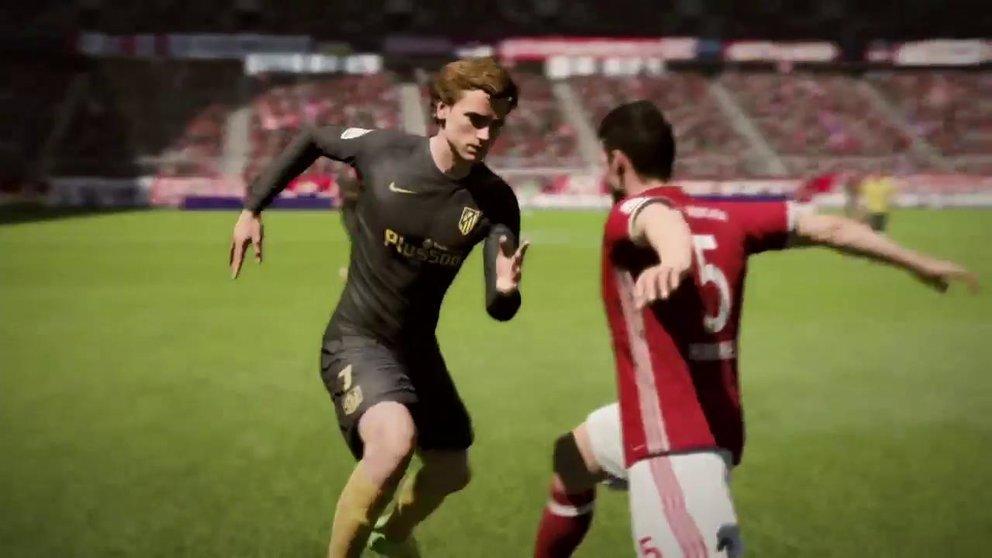 FIFA 18 Neuerungen