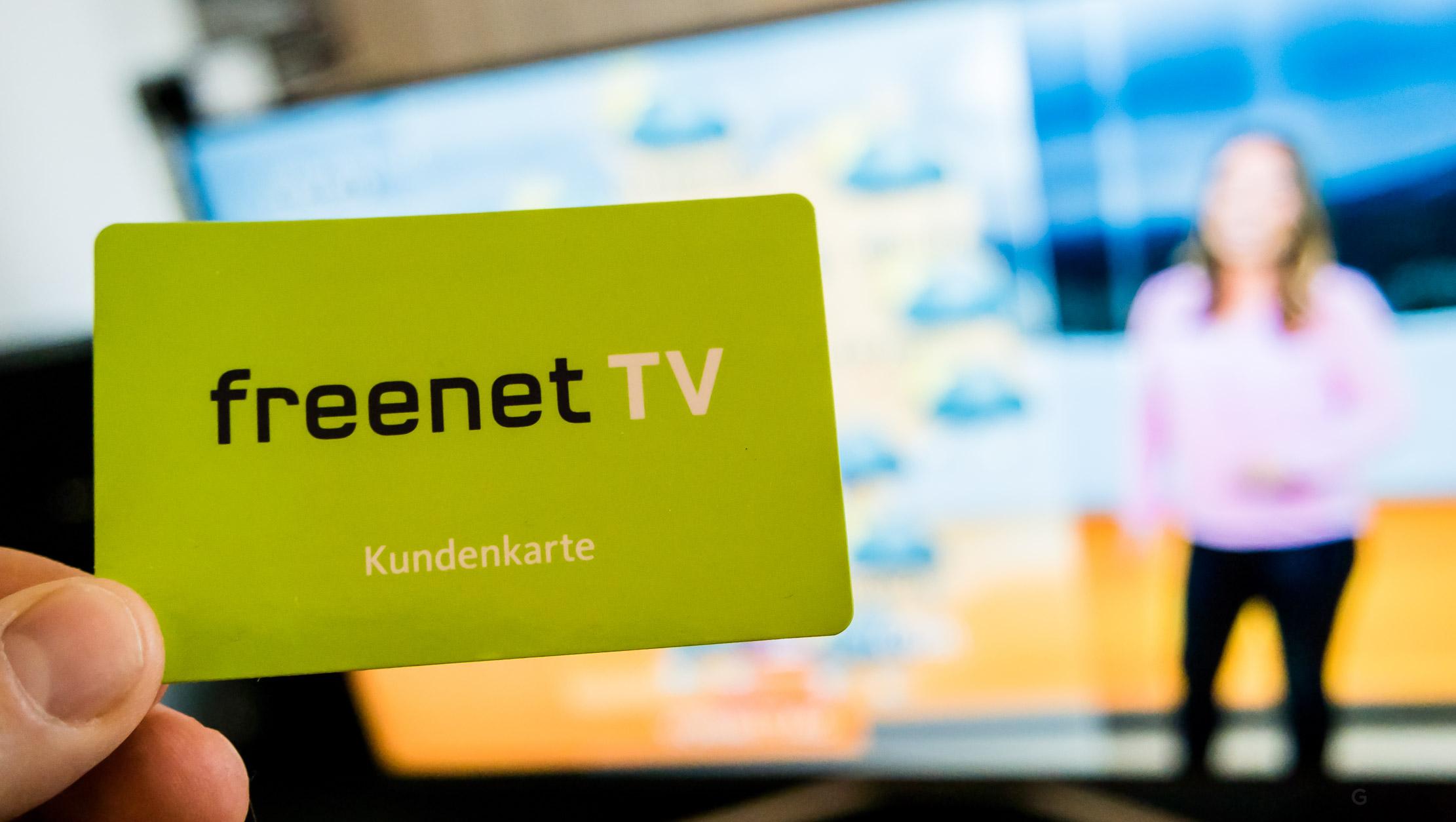 Freenet T Online