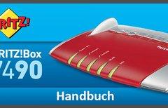Fritzbox 7490: Kostenloses...