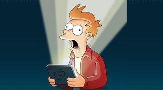 Futurama - Worlds of Tomorrow