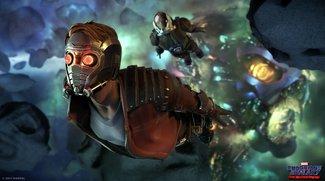 Guardians of the Galaxy: Launch-Trailer stimmt auf erste Episode ein