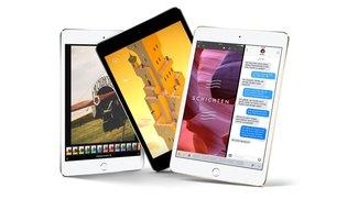 iPad mini 4 nur noch mit 128 GB zum geringeren Preis – iPad mini 2 verabschiedet sich