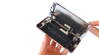 iPhone-Reparaturen bei Apple werden teurer