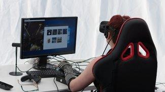 Gaming-Stuhl-Vergleich: Zocker-Sessel unter der Lupe