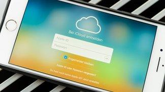 Gestohlene iCloud-Accounts: Deadline endet heute