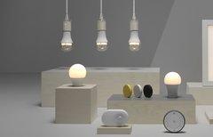 IKEA Smart-Home-Beleuchtung...