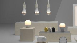 IKEA Smart-Home-Beleuchtung TRÅDFRI kommt jetzt nach Deutschland