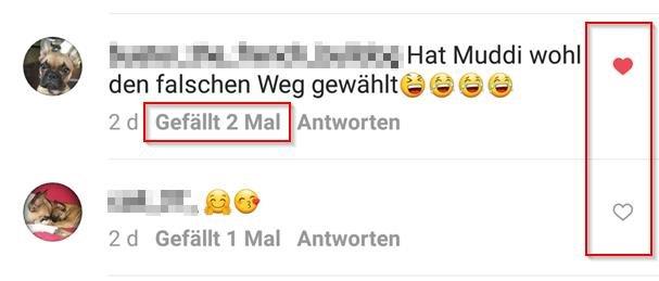 instagram-kommentare-liken-android
