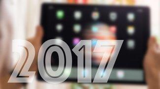 Umfrage: Was soll das iPad 2017 bieten?