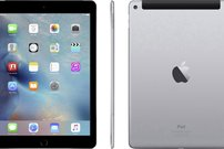 Preiskracher: iPad Air 2 16 GB WiFi + Cellular zum Bestpreis