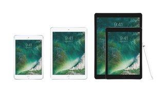 iPads 2017 und die Preise: Seltsam, Apple, seltsam!