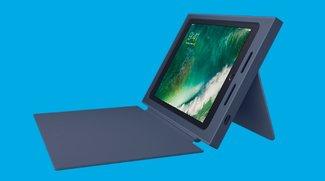 9,7-Zoll-iPad: Logitech präsentiert Schutzhülle und Tastatur für Bildungsmarkt