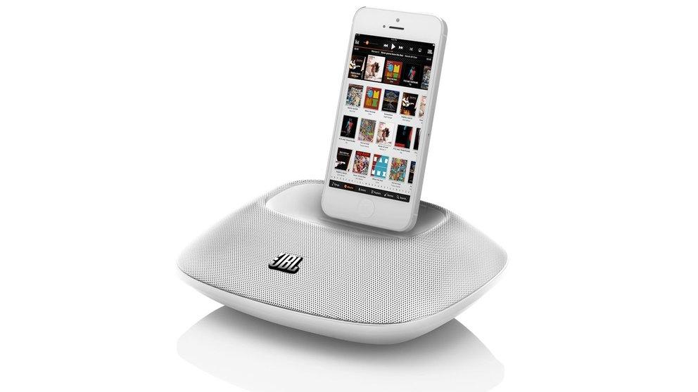iPhone 7 (Plus) kaufen und JBL OnBeat Micro gratis dazu bekommen