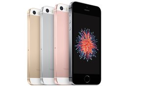 iPhone SE 16 GB zum...