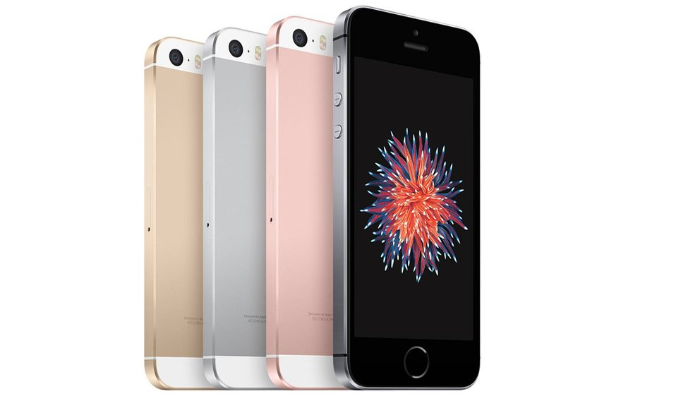 iPhone SE 16 GB zum Bestpreis