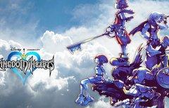 15 Jahre Kingdom Hearts: Wie...
