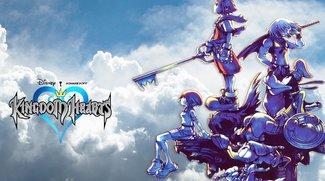 15 Jahre Kingdom Hearts: Wie alles begann