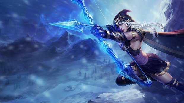 League of Legends: Entwickler will homosexuelle Champions