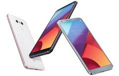 LG G6 kommt nach dem Samsung...