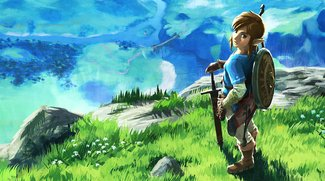 Zelda - Breath of the Wild: Die ersten Review-Wertungen des Action-Adventures in der Übersicht