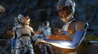 Mass Effect - Andromeda: ALP bekommen und Lebensfähigkeit steigern