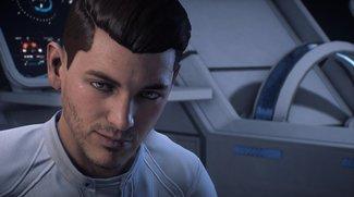 Mass Effect - Andromeda: Charakter erstellen, importieren und hochladen