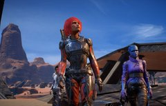 Mass Effect - Andromeda: Die...