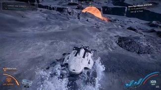 Mass Effect - Andromeda: auf H-047C zur Tempest zurückkehren (Kurztipp)