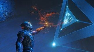Mass Effect - Andromeda: Alle Glyphen-Rätsel der Relikte gelöst (mit Bildern)
