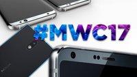 Welches ist das beste Smartphone des MWC 2017?
