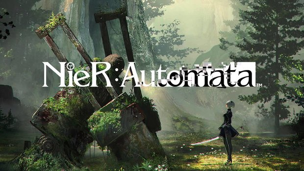 "NieR - Automata: Spektakulärer Launch-Trailer ""Der Tod ist dein Anfang"""
