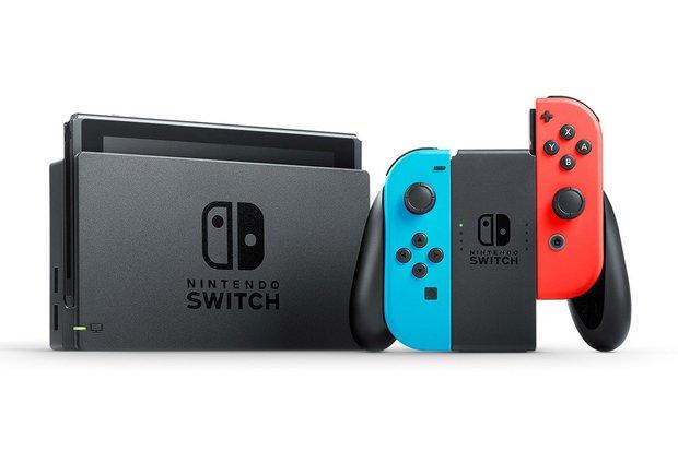 Nintendo Switch geht nicht mehr: Lösungshilfen für Probleme und Fehler