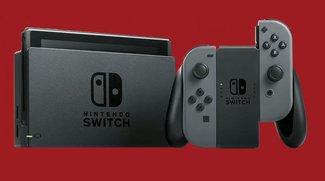 Nintendo Switch: Dieses Grip Kit löst das größte Problem der Joy-Cons