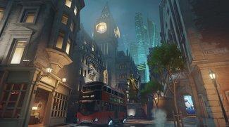 Overwatch: Insurrection-Trailer geleakt