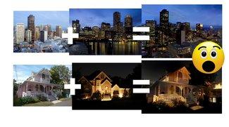 Jahreszeit auf Fotos ändern: Neues Tool rechnet Bilder magisch um