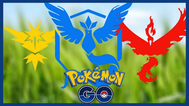 Pokémon Go: Legendäre Pokémon kommen dieses Jahr