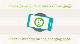 """iPhone 7s und 8: Powermat will drahtloses Aufladen unterstützten –""""egal, mit welchem Standard"""""""