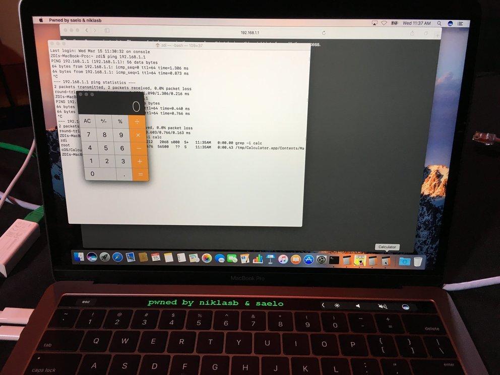 Pwn2Own: Hacker demonstrieren Sicherheitslücken in Safari, Adobe Reader und anderer Software
