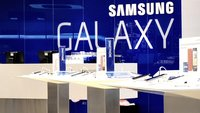 Kurz vor Galaxy-S8-Launch: Brand im Samsung-Store