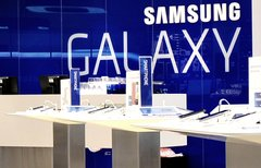 Kurz vor Galaxy-S8-Launch:...