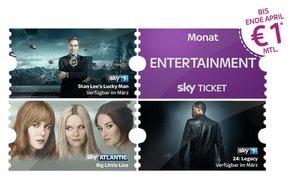 Sky Entertainment...