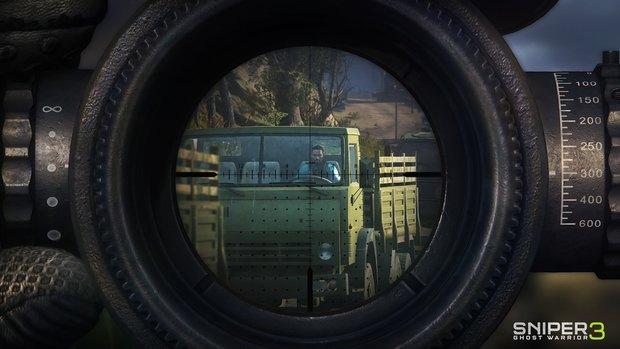 Sniper - Ghost Warrior 3: Alle Trophäen und Erfolge - Leitfaden für 100%